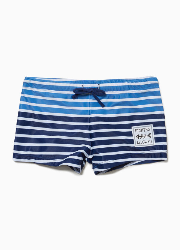 Boxer mare stretch con coulisse