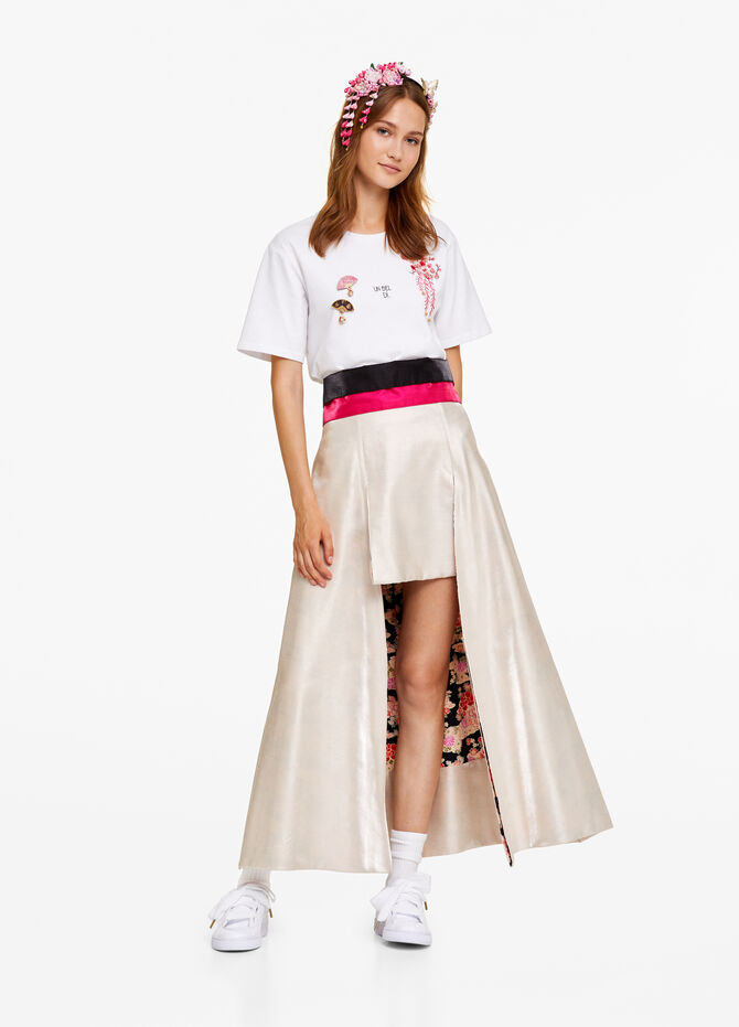 T-shirt Madama Butterfly OVS Arts of Italy