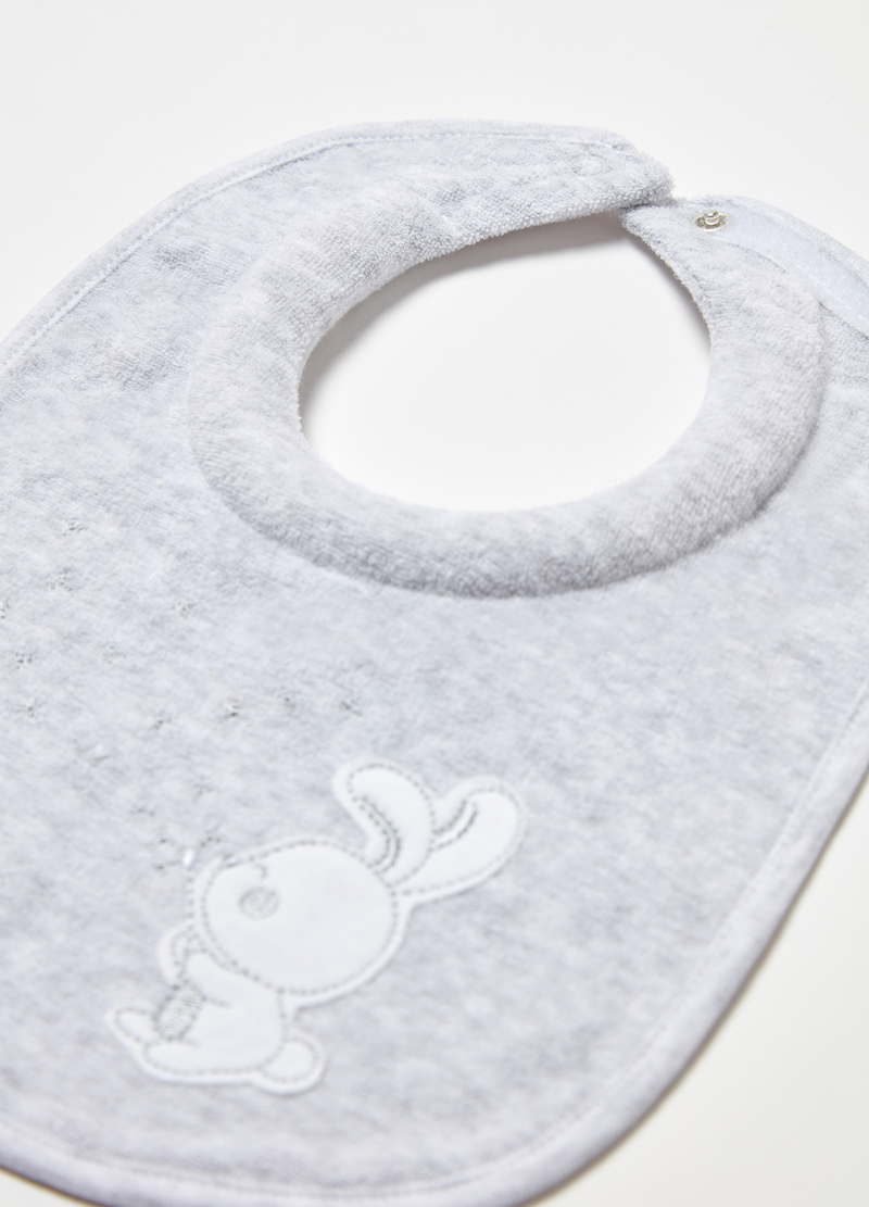 Two-pack BCI bibs for breastfeeding image number null