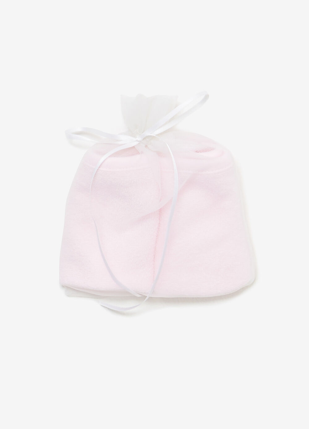 Two-pack solid colour towels