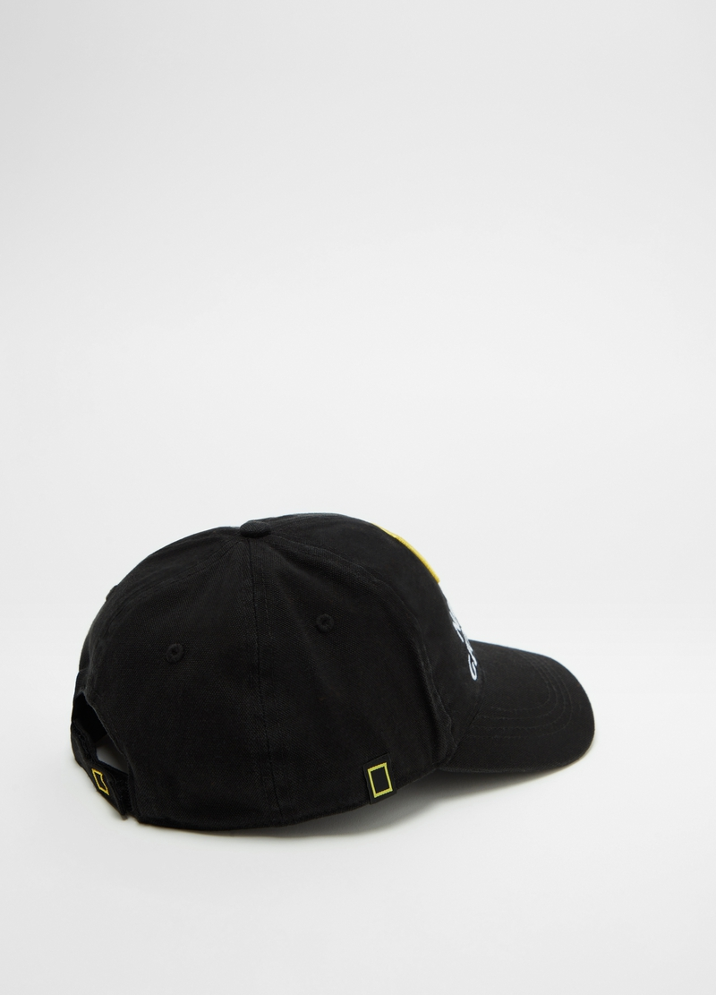 National Geographic baseball cap image number null