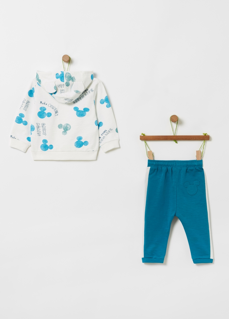 Disney Baby Mickey Mouse jogging set image number null