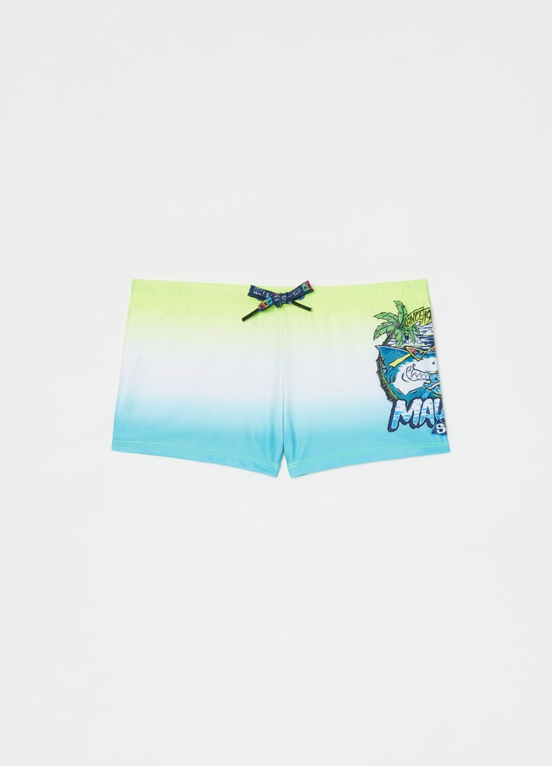 Maui and Sons degradé swimsuit image number null