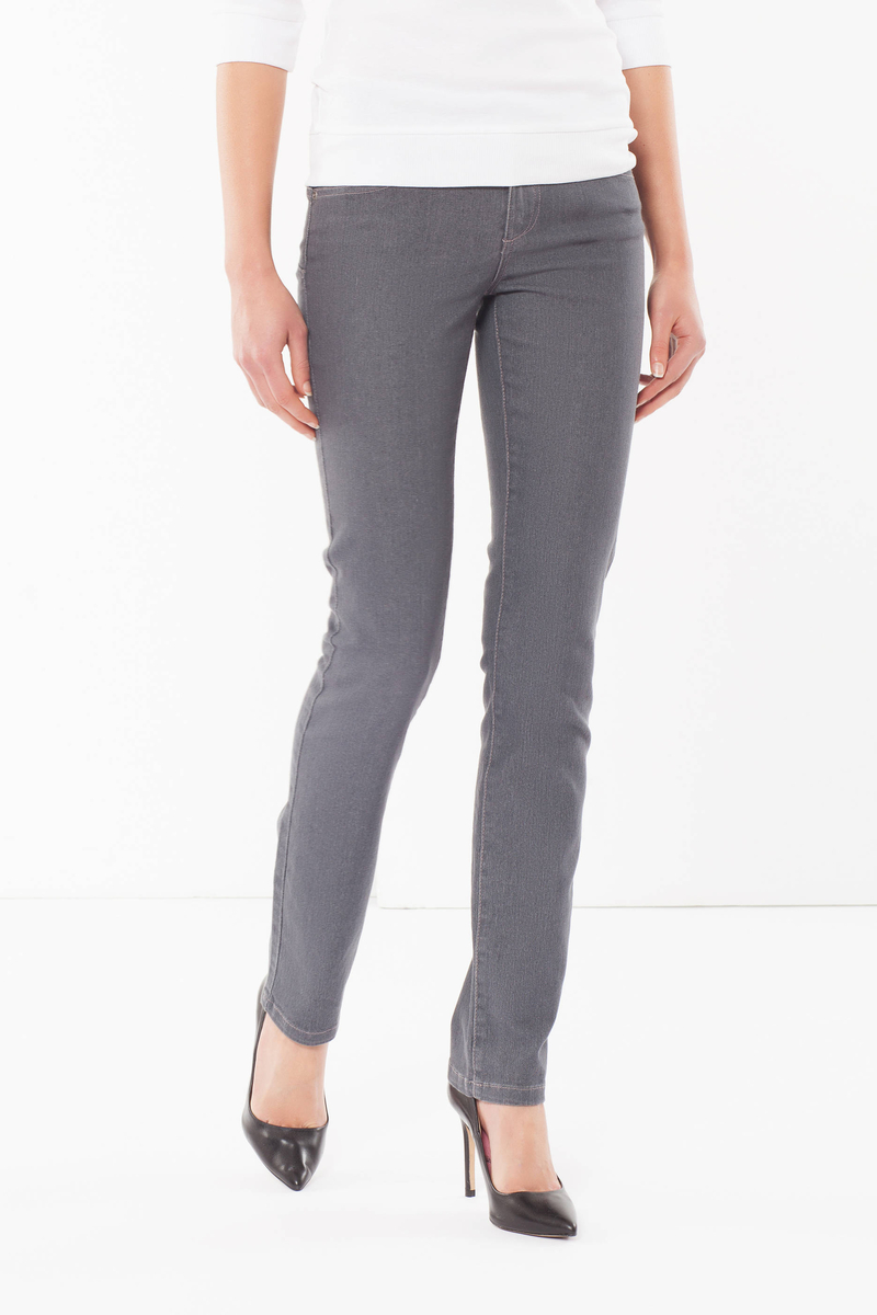 Jeggings con tasche image number null