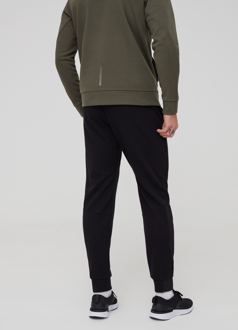Jogger trousers with pockets image number null