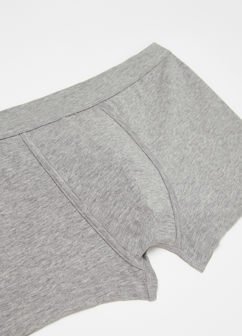 Stretch Supima cotton boxers image number null