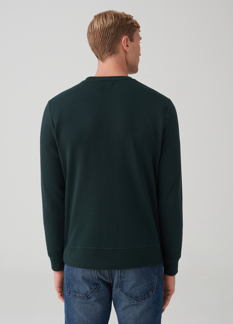 Sweatshirt with Christmas design image number null