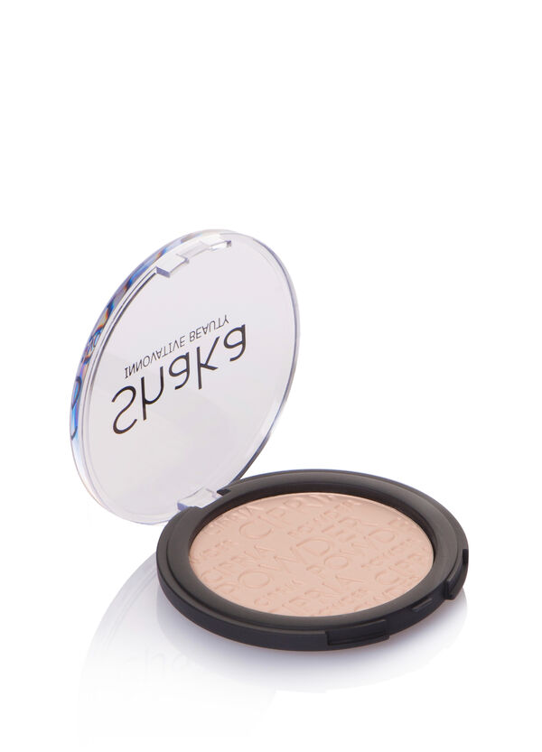 Compact powder with silky finish | OVS
