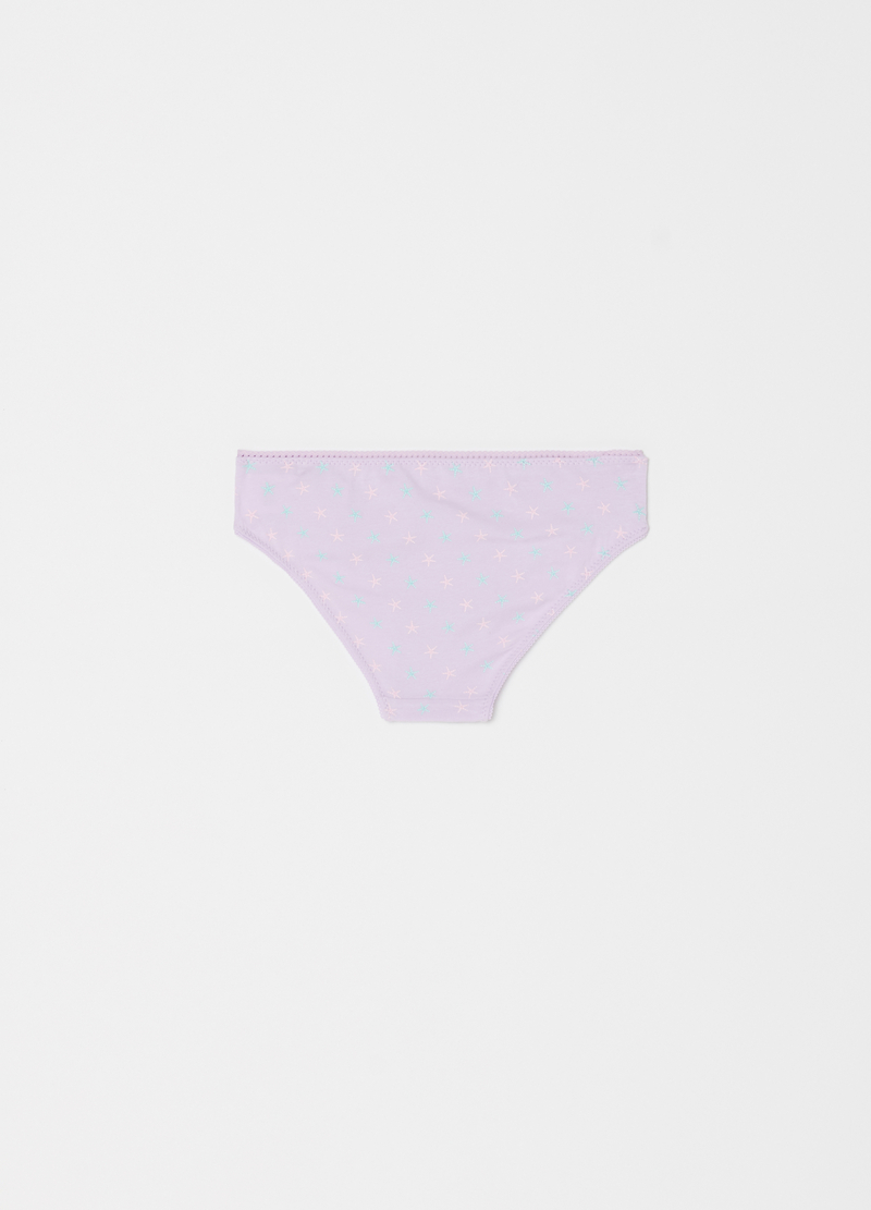 Stretch Biocotton briefs image number null