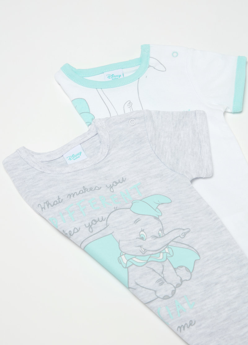 Set due body BCI Disney Baby Dumbo image number null