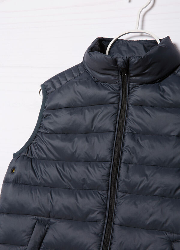 Quilted and padded jacket | OVS