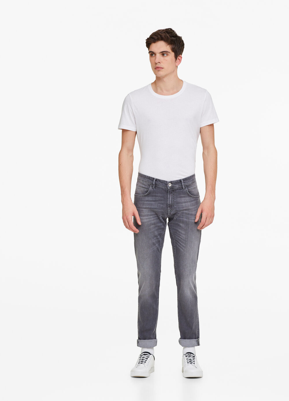 Jeans slim fit premium collection