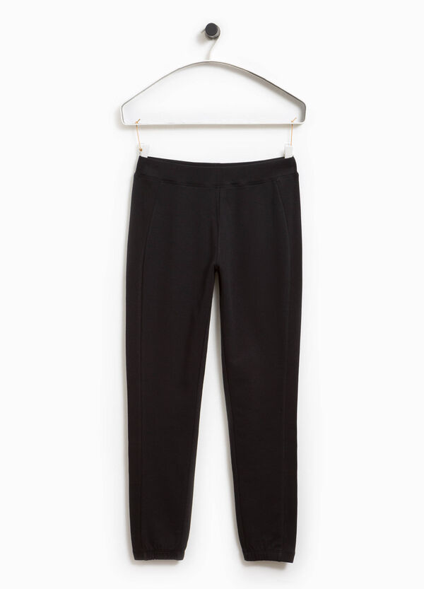 Smart Basic cotton joggers | OVS