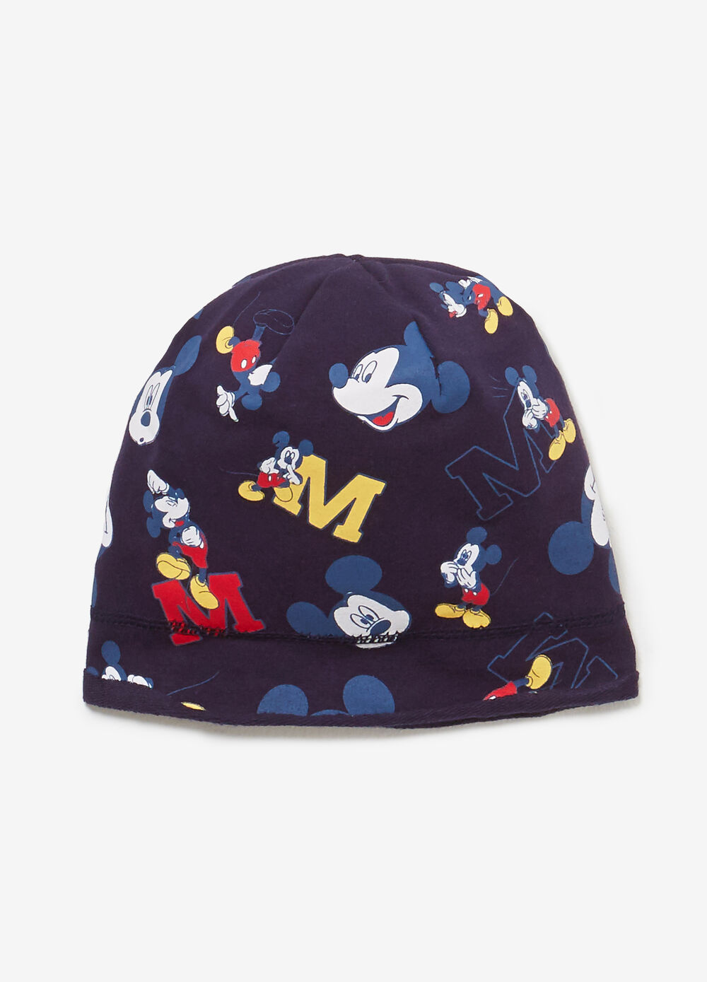 Cappello a cuffia Mickey Mouse