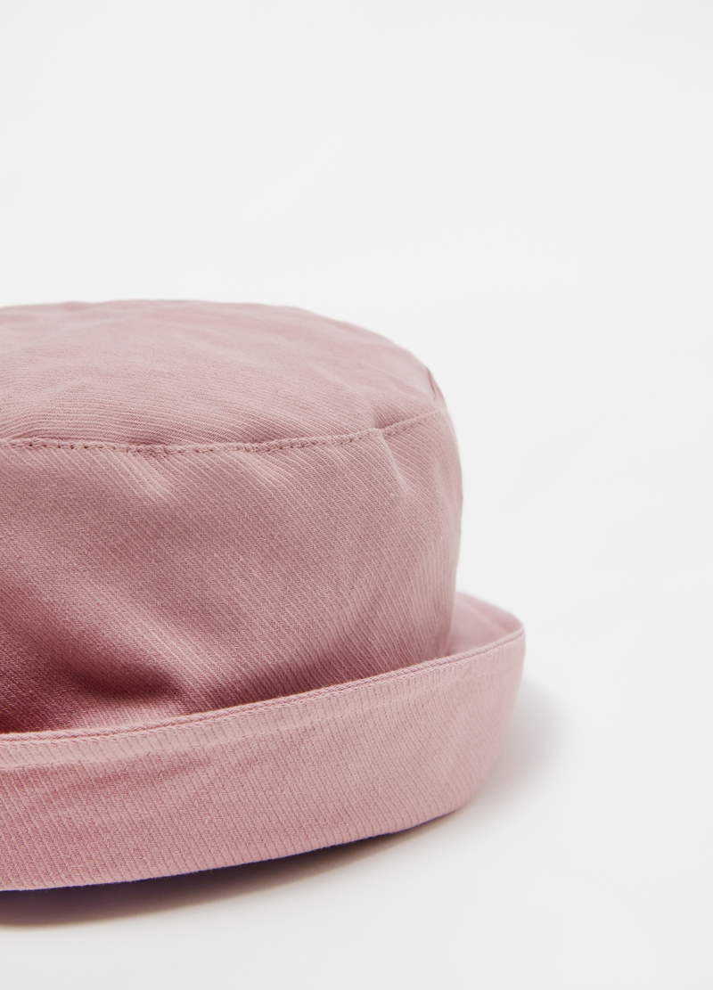 Fishing hat in cotton image number null