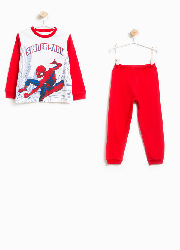 Better Cotton pyjamas with Spiderman print | OVS
