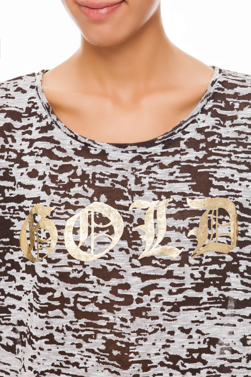 T-shirt corta image number null