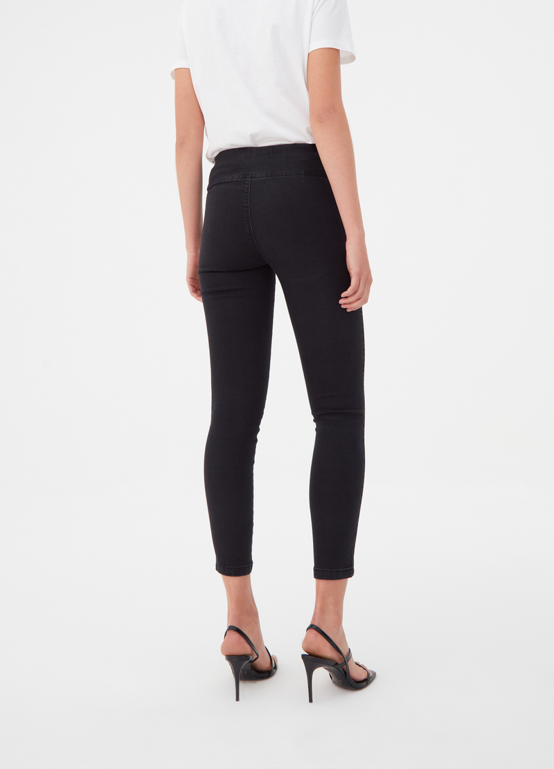 Jeggings super stretch mano morbida image number null