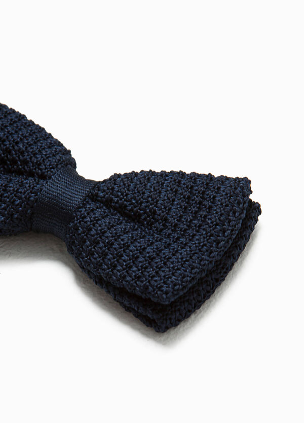 Knitted bowtie | OVS