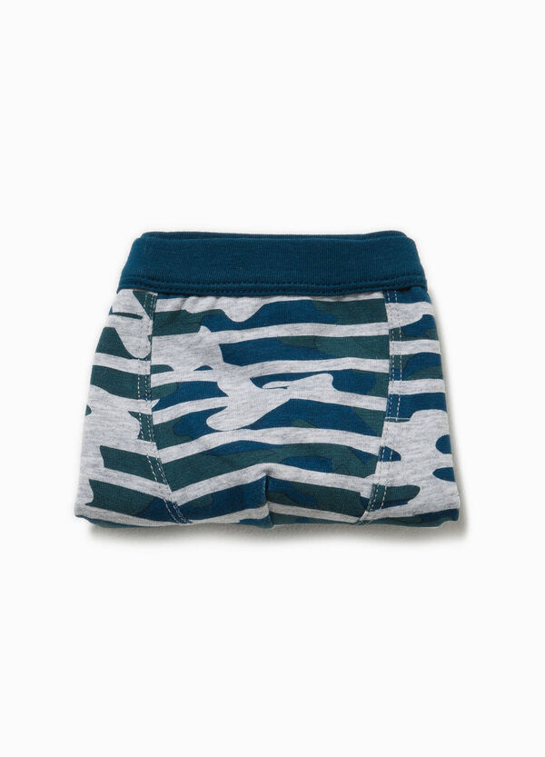 Striped boxers in Better Cotton | OVS