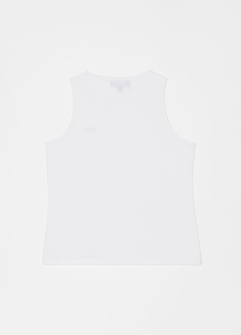 Tank top stampa National Geographic image number null