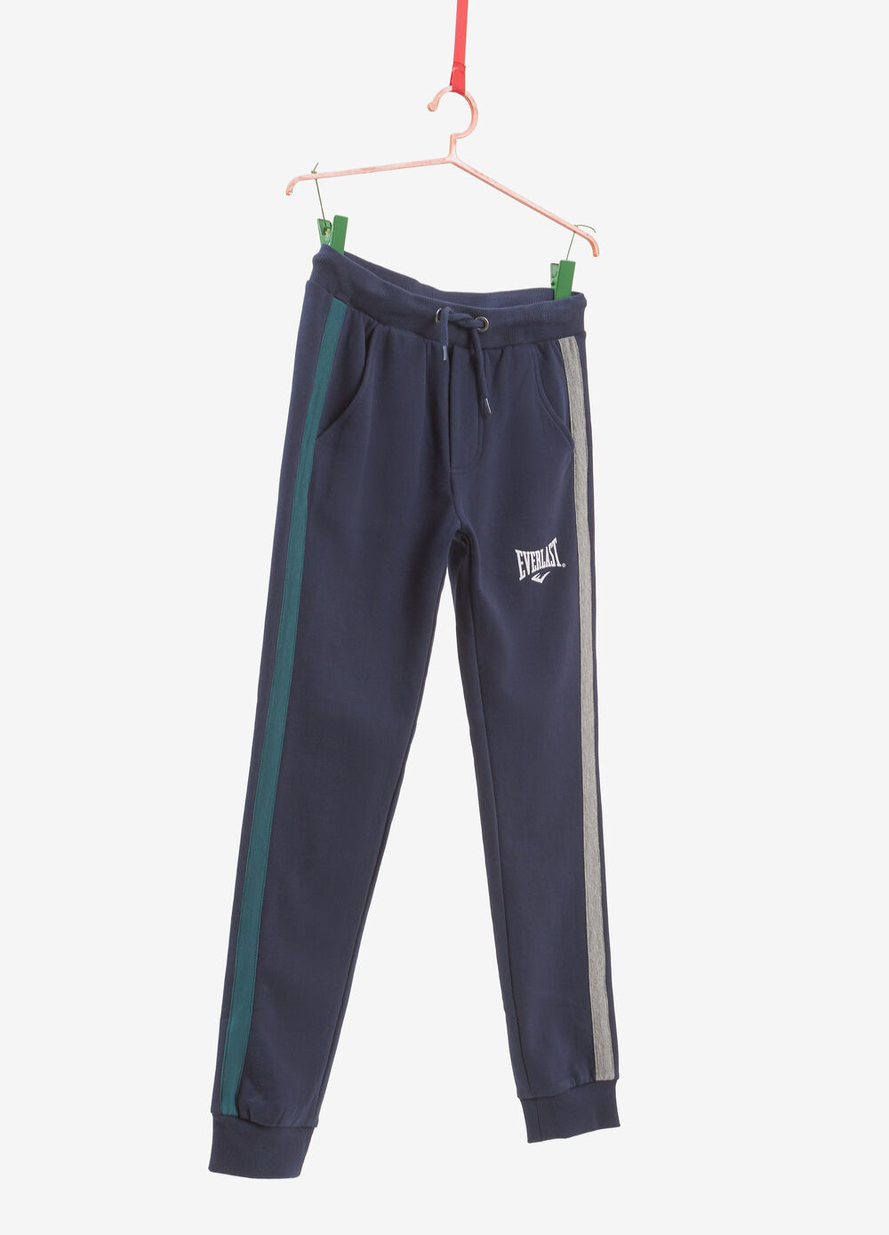 Everlast trousers in 100% cotton