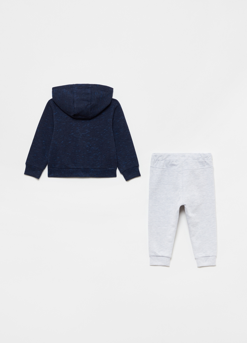 Looney Tunes top and trousers jogging set image number null