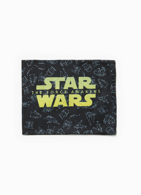 Star Wars neck warmer with patch | OVS
