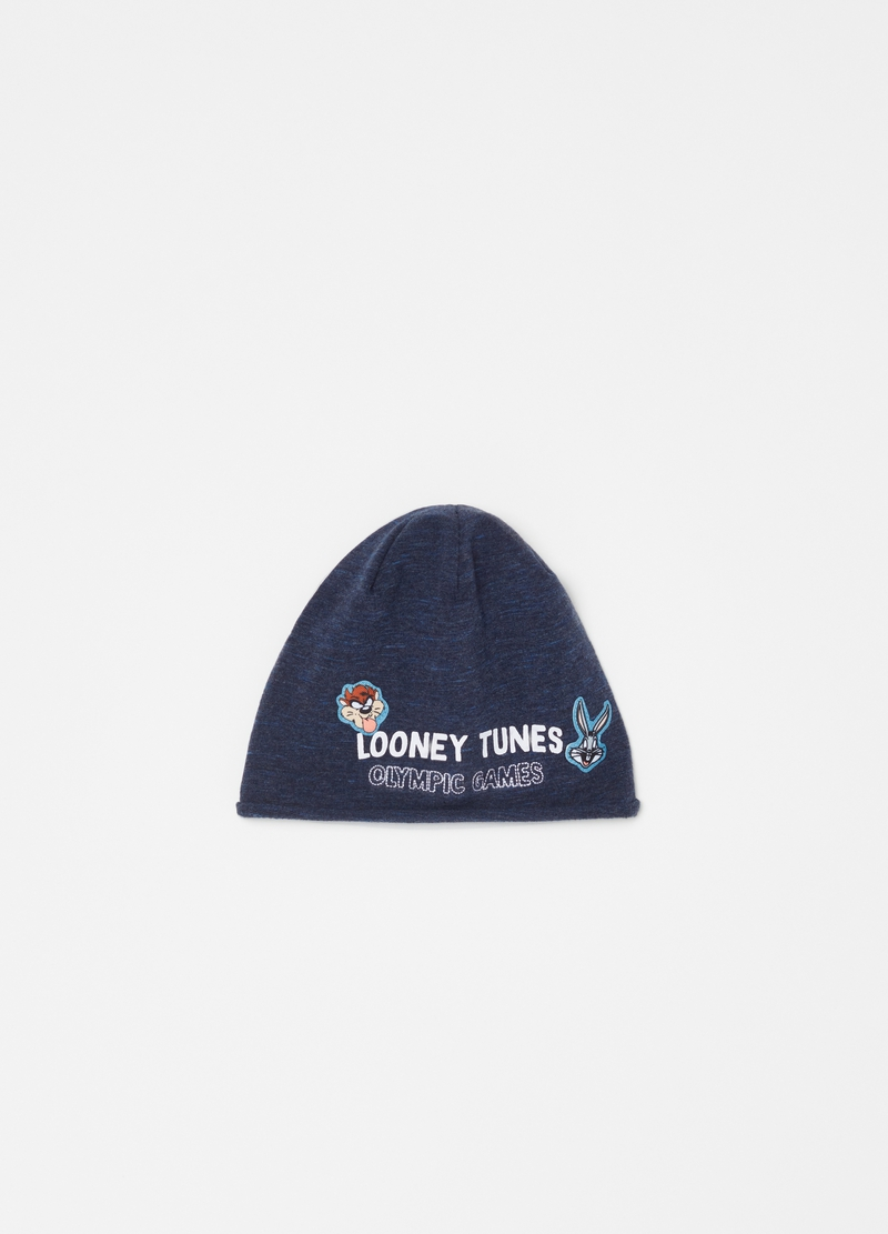 Looney Tunes hat in French terry image number null