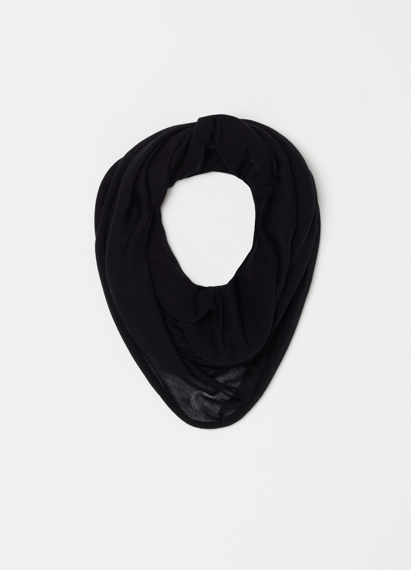 Solid colour neck warmer image number null