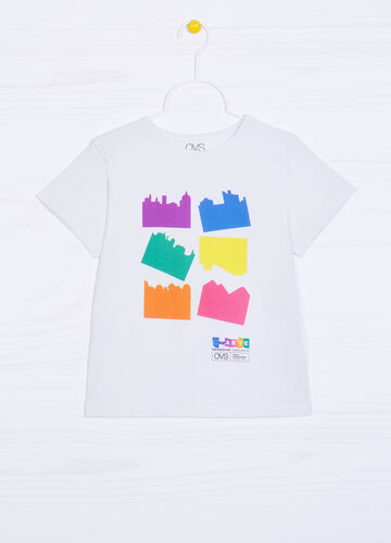 T-shirt Special Edition - Kids Creative Lab
