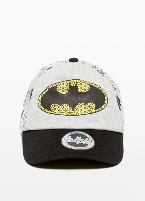 Cappello da baseball stampa Batman