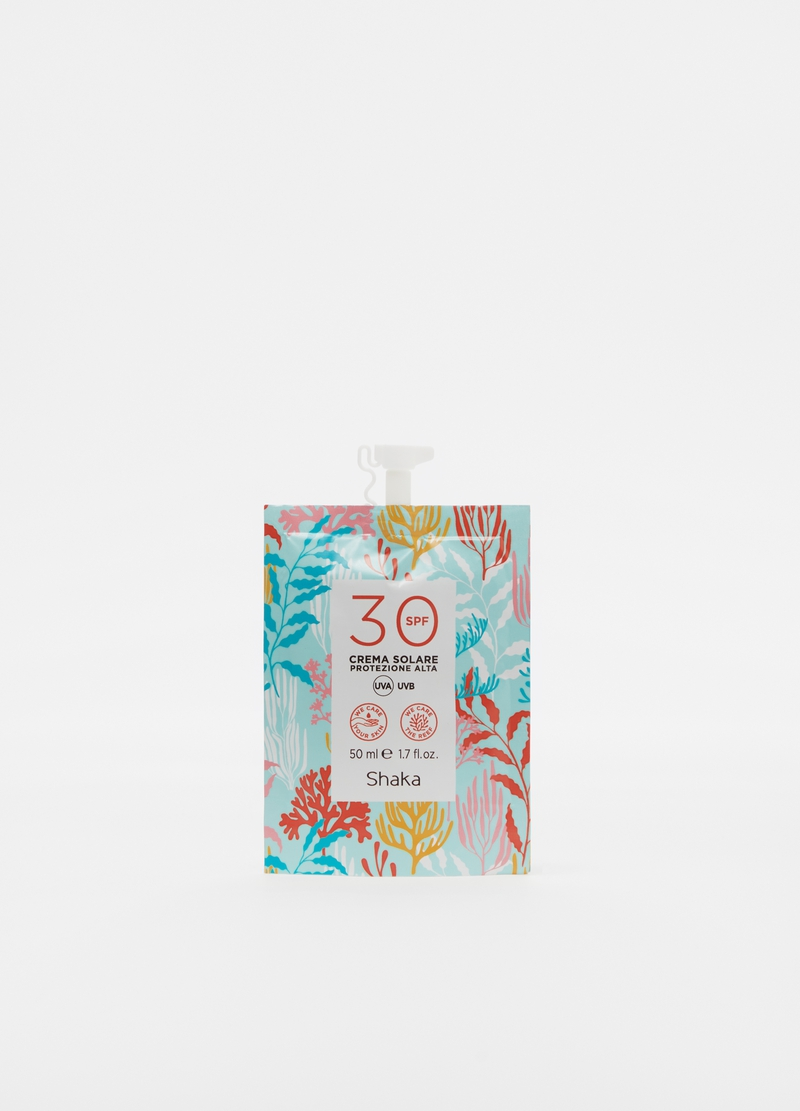 SPF 30 Sun Cream - Very High Protection 50 ml image number null