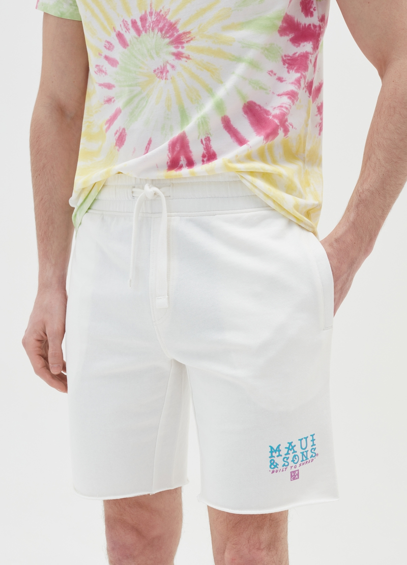Bermuda jogger Maui and Sons image number null