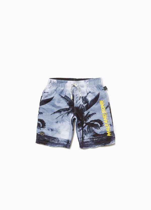Palm beach shorts by Maui and Sons