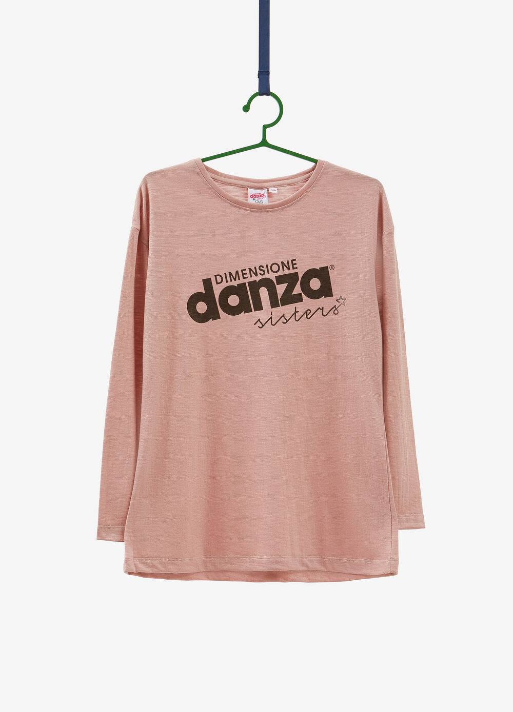 Dimensione Danza 100% cotton T-shirt