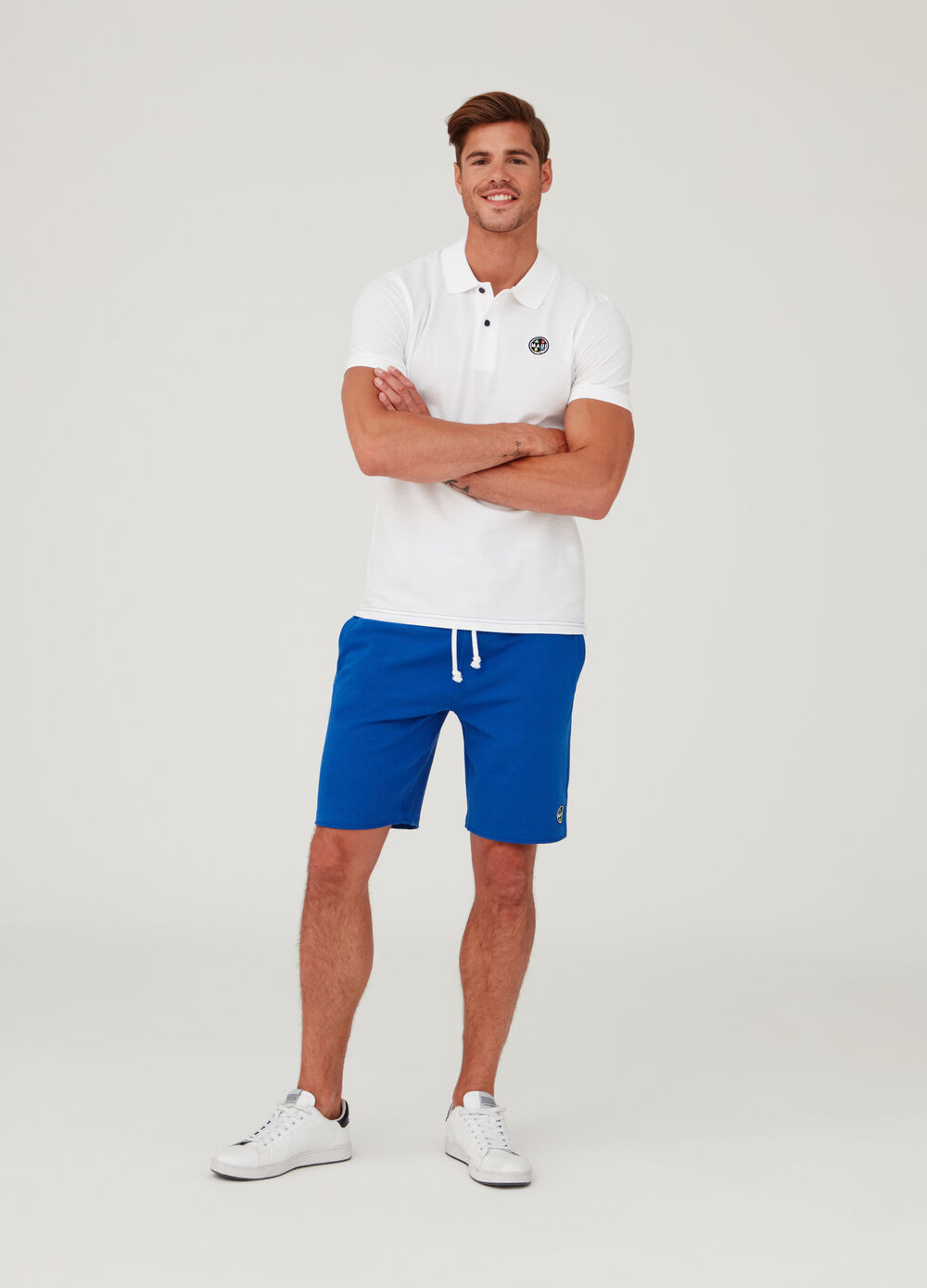 100% cotton shorts by Maui and Sons
