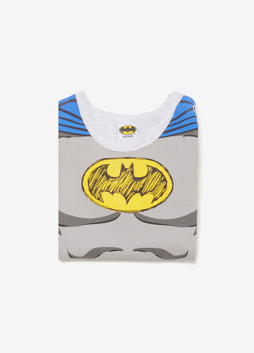 Body cotone maxi stampa Batman
