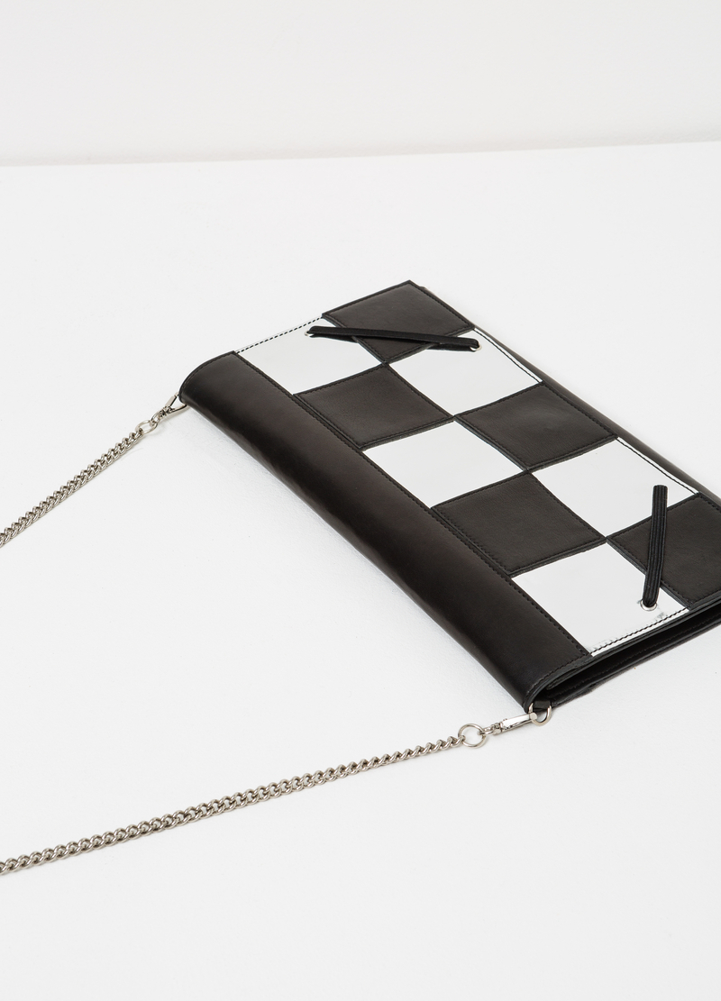 Clutch, Jean Paul Gaultier for OVS image number null