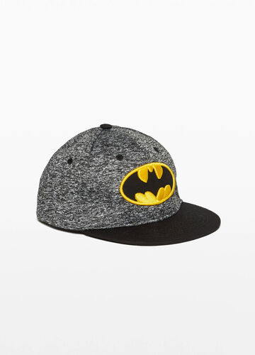 Cappello da baseball patch Batman