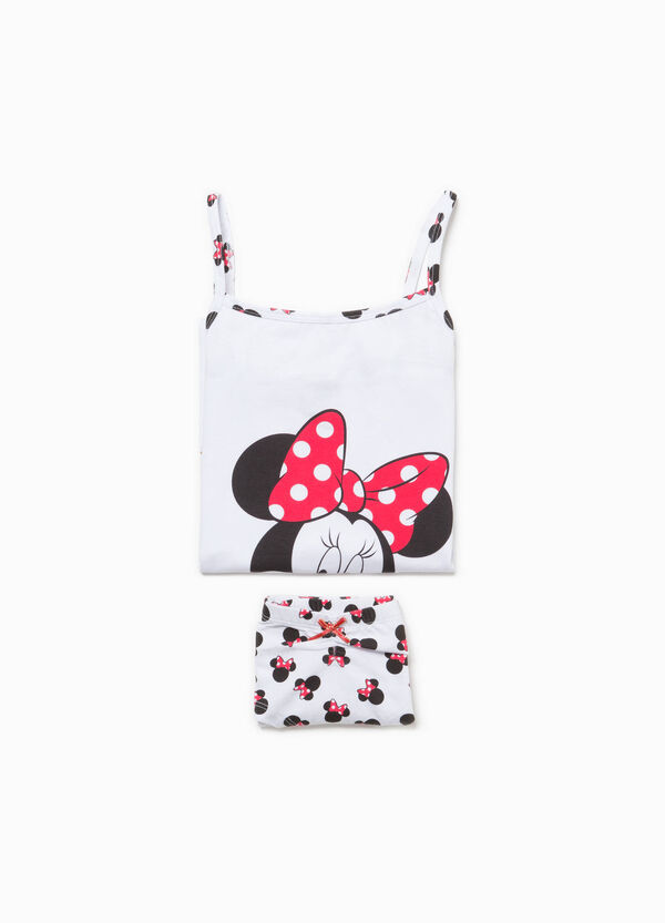 Minnie Mouse under vest and briefs set | OVS