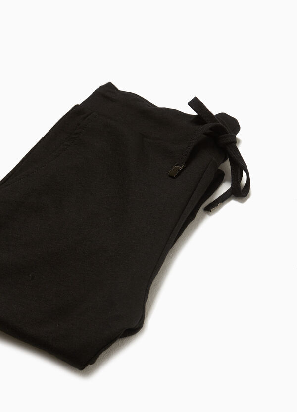 Pantaloni tuta coulisse Smart Basic