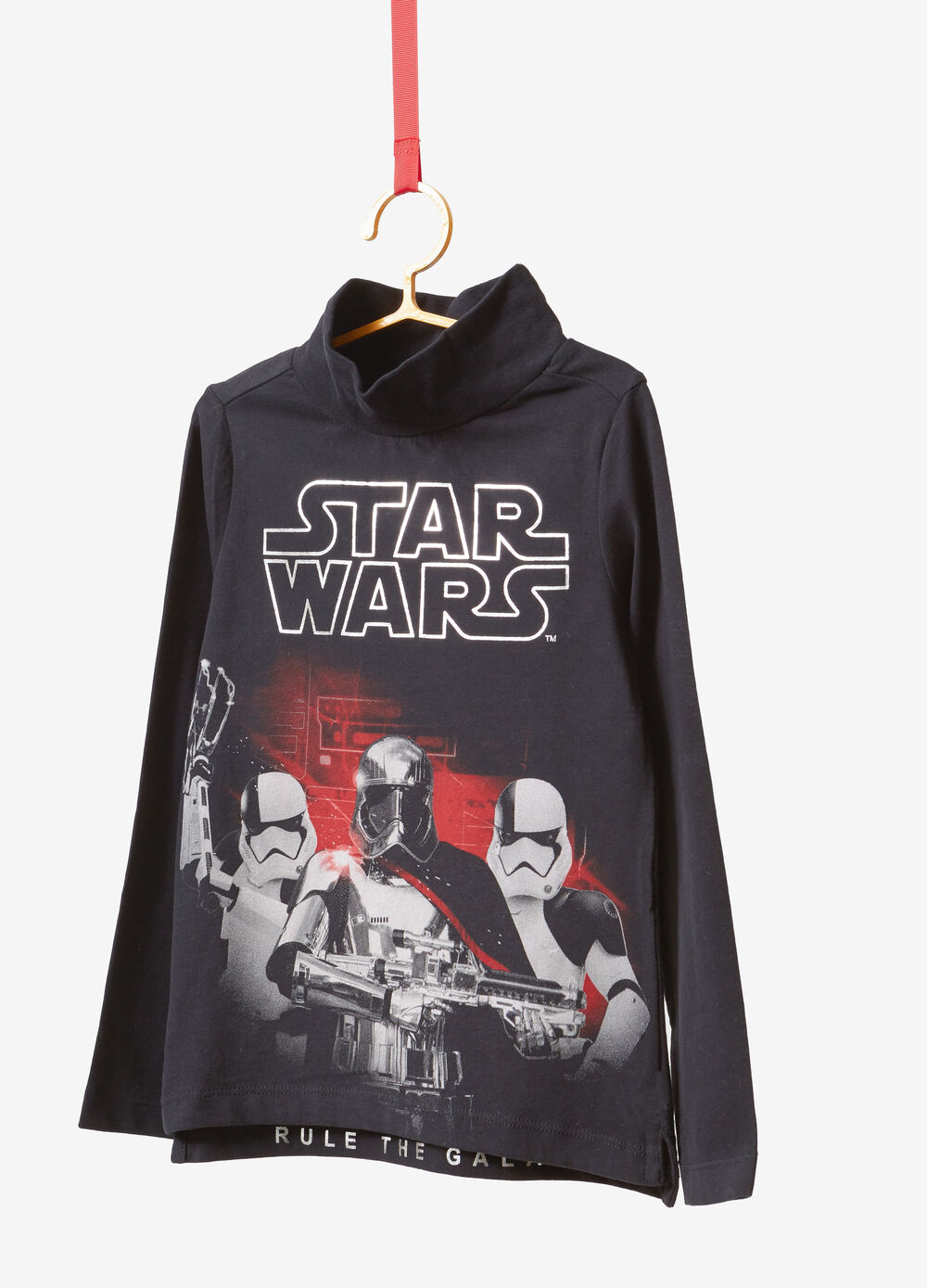 T-shirt maniche lunghe Star Wars