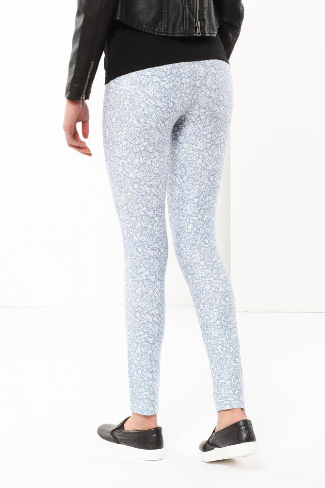 Leggings fantasia