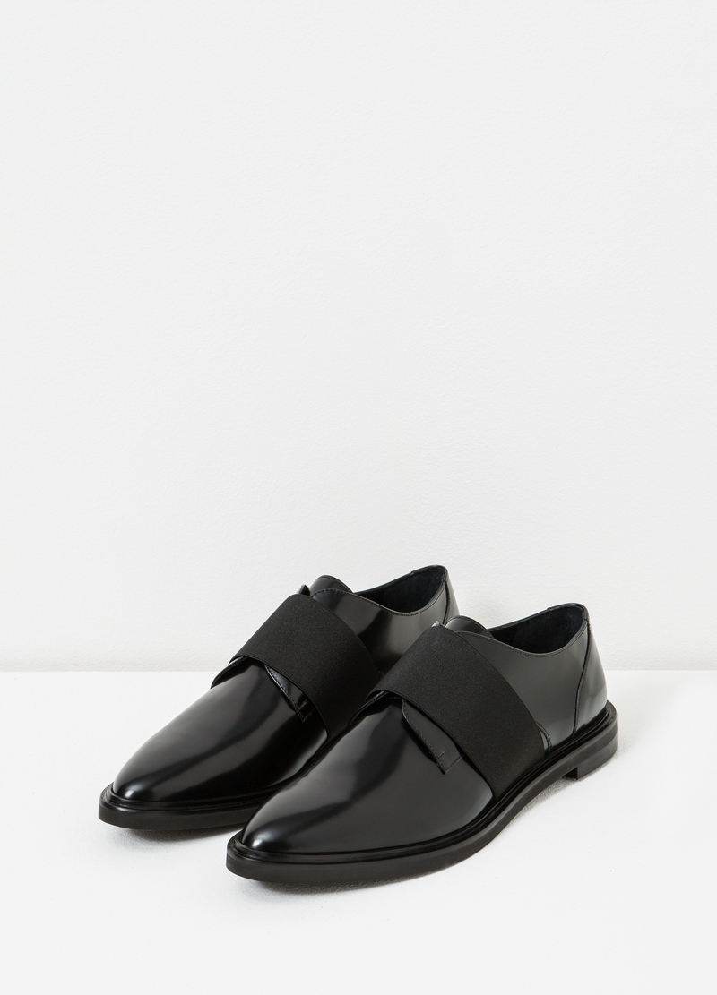 Masculine pumps, Jean Paul Gaultier for OVS image number null