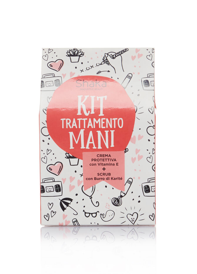 Kit mani antietà