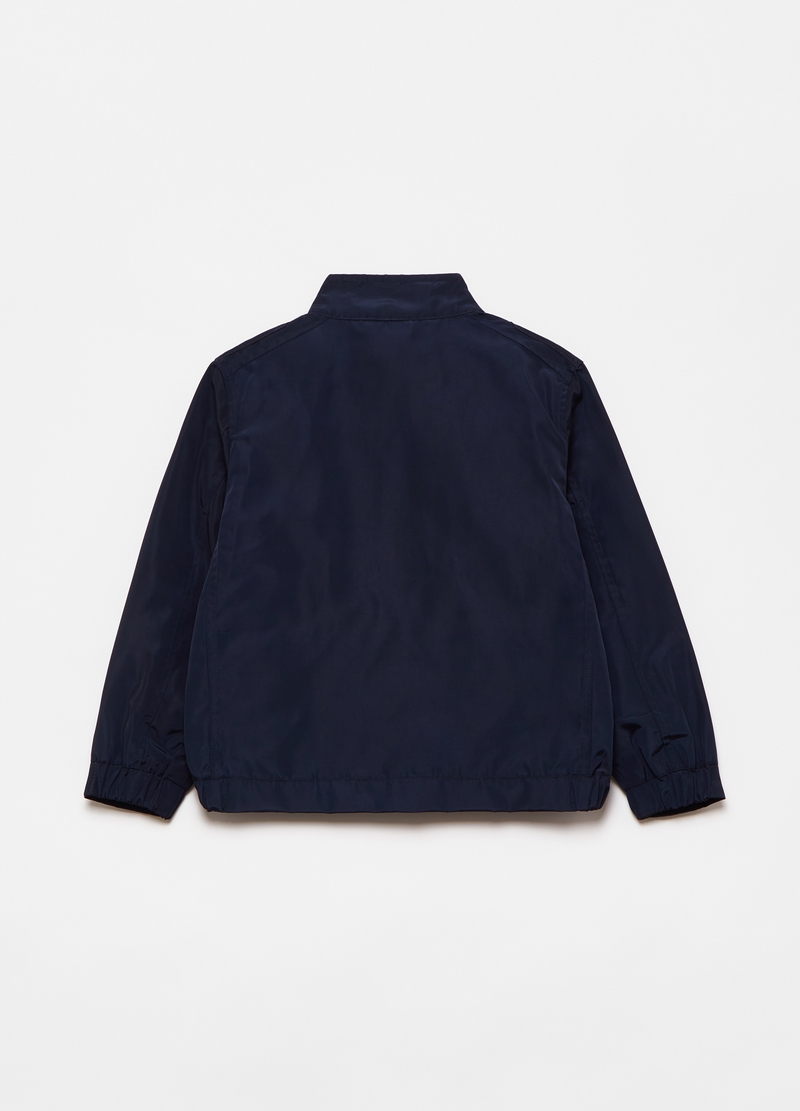 Giacca caban full-zip image number null