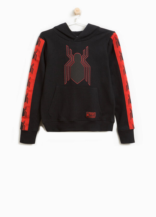 100% cotton Spiderman hoodie | OVS