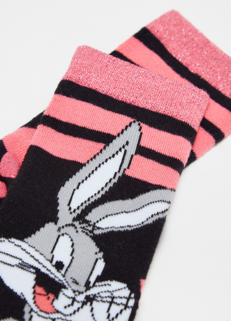 Calze antiscivolo Looney Tunes Bugs Bunny image number null