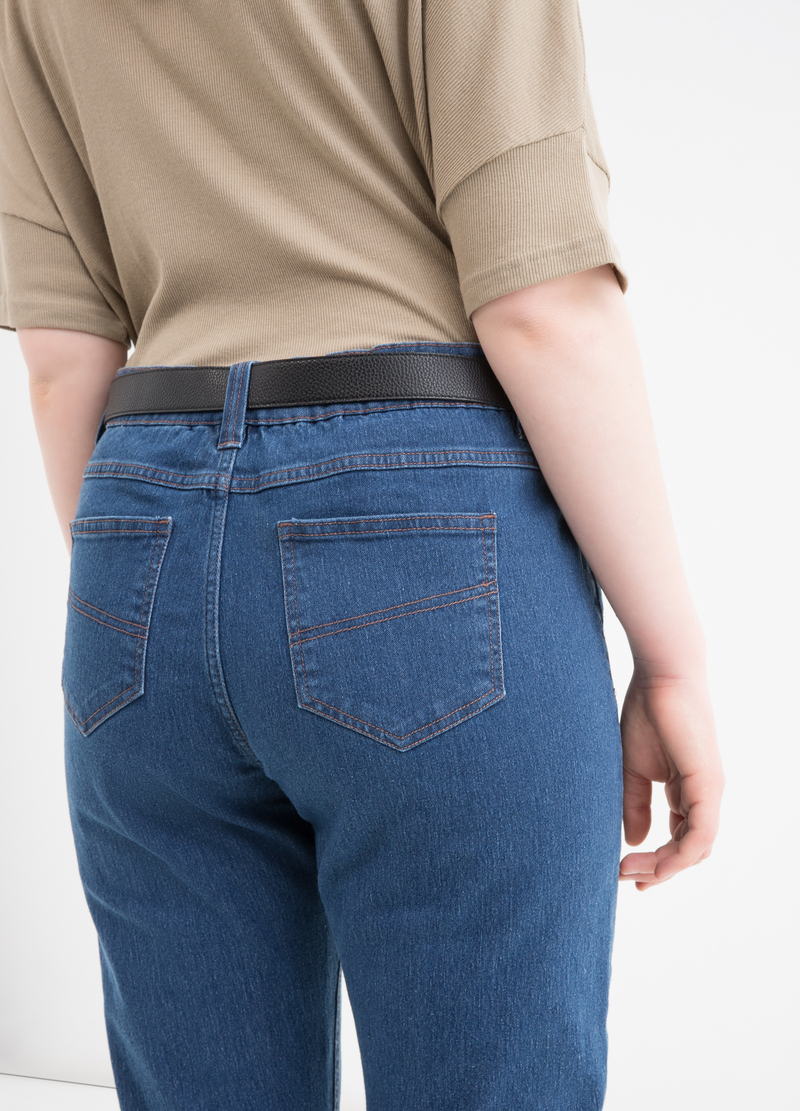 Jeans stretch Curvy image number null